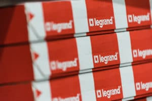 Distriwatt : distributeur de la marque Legrand